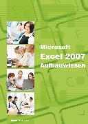 Cover-Bild zu Excel 2007 Aufbauwissen (eBook) von Baumeister, Inge