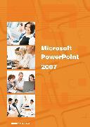 Cover-Bild zu Microsoft PowerPoint 2007 (eBook) von Baumeister, Inge