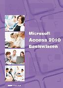 Cover-Bild zu Access 2010 (eBook) von Baumeister, Inge