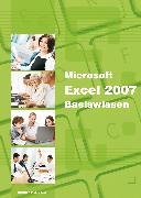 Cover-Bild zu Microsoft Excel 2007 Basiswissen (eBook) von Baumeister, Inge