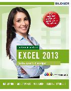 Cover-Bild zu Excel 2013 Basiswissen (eBook) von Baumeister, Inge