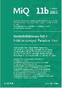 Cover-Bild zu MIQ 11b: Genitalinfektionen, Teil II Infektionserreger: Parasiten und Viren von Podbielski, Andreas (Hrsg.)