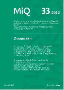 Cover-Bild zu MIQ 33: Zoonosen von Podbielski, Andreas (Bd. Hrsg.)