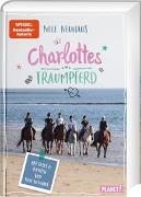 Cover-Bild zu Charlottes Traumpferd 1: Mit Fotos und Notizen von Nele Neuhaus von Neuhaus, Nele
