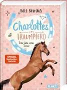 Cover-Bild zu Charlottes Traumpferd 4: Erste Liebe, erstes Turnier von Neuhaus, Nele