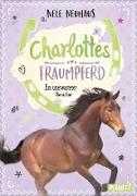 Cover-Bild zu Charlottes Traumpferd 3: Ein unerwarteter Besucher (eBook) von Neuhaus, Nele
