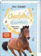 Cover-Bild zu Charlottes Traumpferd 2: Gefahr auf dem Reiterhof von Neuhaus, Nele