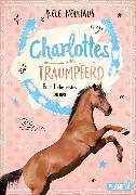 Cover-Bild zu Charlottes Traumpferd 4: Erste Liebe, erstes Turnier (eBook) von Neuhaus, Nele