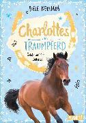 Cover-Bild zu Charlottes Traumpferd 2: Gefahr auf dem Reiterhof (eBook) von Neuhaus, Nele