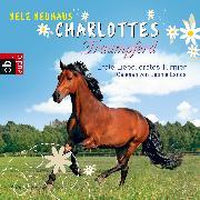 Cover-Bild zu Charlottes Traumpferd - Erste Liebe, erstes Turnier (Audio Download) von Neuhaus, Nele