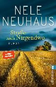 Cover-Bild zu Straße nach Nirgendwo (eBook) von Neuhaus, Nele