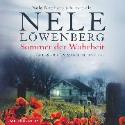 Cover-Bild zu Sommer der Wahrheit (Audio Download) von Neuhaus, Nele