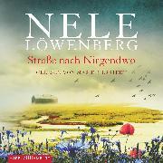 Cover-Bild zu Straße nach Nirgendwo (Audio Download) von Neuhaus, Nele