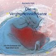 Cover-Bild zu Die Vergissmeinnichtkatze von Hois, Rosmarie