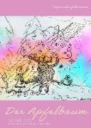 Cover-Bild zu Der Apfelbaum - Eine Geschichte vom Gehen, Sein und Werden von Golovanova, Sonjuschka
