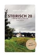 Cover-Bild zu STEIRISCH 20 von Karner, Reinhard E.