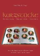 Cover-Bild zu Kurzstücke von Polacek, Ewald
