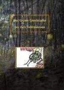 Cover-Bild zu Der Grüne Grashüpfer bei den Feldmäusen von Kellner, Gabriela