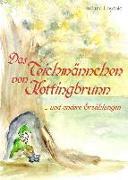Cover-Bild zu Das Teichmännchen von Kottingbrunn von Loydold, Juliane