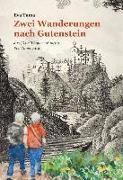 Cover-Bild zu Zwei Wanderungen nach Gutenstein von Tuma, Eva
