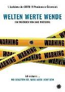 Cover-Bild zu Welten Werte Wende von Wressnig, Inge