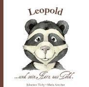 Cover-Bild zu Leopold von Tichy, Johannes