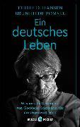 Cover-Bild zu Ein deutsches Leben von Hansen, Thore D.