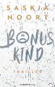 Cover-Bild zu Bonuskind von Noort, Saskia