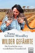 Cover-Bild zu Wilder Gefährte von Grosse-Woodley, Nana