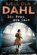 Cover-Bild zu Die Frau aus Oslo von Dahl, Kjell Ola