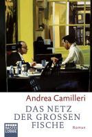 Cover-Bild zu Das Netz der großen Fische von Camilleri, Andrea