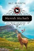 Cover-Bild zu Hamish Macbeth hat ein Date mit dem Tod von Beaton, M. C.