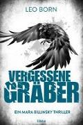 Cover-Bild zu Vergessene Gräber von Born, Leo