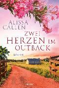 Cover-Bild zu Zwei Herzen im Outback von Callen, Alissa