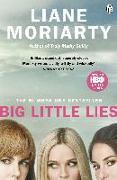 Cover-Bild zu Big Little Lies von Moriarty, Liane