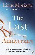 Cover-Bild zu The Last Anniversary (eBook) von Moriarty, Liane
