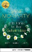 Cover-Bild zu Truly Madly Guilty (eBook) von Moriarty, Liane