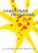 Cover-Bild zu Suneschtraal tanz emaal, Liederheft von Bond, Andrew