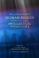 Cover-Bild zu Challenges to the Human Rights of People with Intellectual Disabilities von Endicott, Orville (Solist)