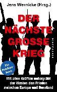Cover-Bild zu Der nächste große Krieg (eBook) von Ploppa, Hermann