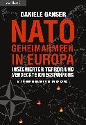 Cover-Bild zu Nato-Geheimarmeen in Europa (eBook) von Roth, Carsten
