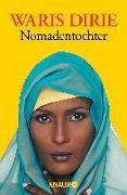 Cover-Bild zu Nomadentochter von Dirie, Waris