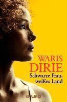 Cover-Bild zu Schwarze Frau, weißes Land (eBook) von Dirie, Waris