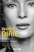 Cover-Bild zu Brief an meine Mutter von Dirie, Waris