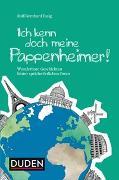 Cover-Bild zu Ich kenn doch meine Pappenheimer von Essig, Rolf-Bernhard