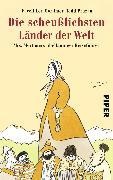 Cover-Bild zu Die scheusslichsten Länder der Welt von Mortimer, Favell Lee