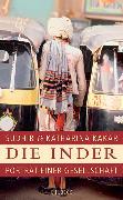 Cover-Bild zu Die Inder von Kakar, Sudhir