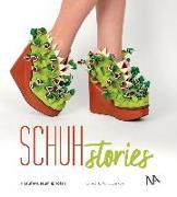 Cover-Bild zu SCHUH Stories von Rasche, Adelheid