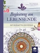 Cover-Bild zu Begleitung am Lebensende von Germann, Peter
