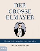 Cover-Bild zu Der große Elmayer von Schäfer-Elmayer, Thomas